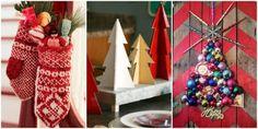 32 Christmas Decorating Ideas for a Joyful Holiday Home - GoodHousekeeping.com