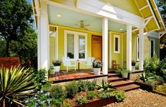 Ready to have the prettiest house on the block? Visit McCoy's Building Supply for supplies to make that happen! www.mccoys.com