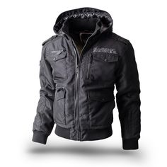 dortrix, Inc. - Thor Steinar jacket Ragnar, $185.37 (http://www.dortrix.com/thor-steinar-jacket-ragnar/)