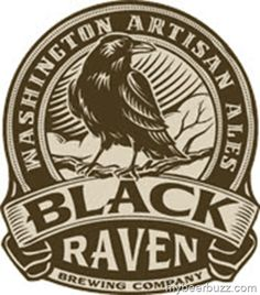 Exciting fresh hop beer news from Black Raven Brewing in Redmond, WA : ABV Release date: Friday, September We br.