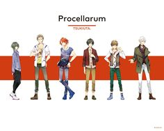 Procellarum