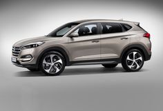 News, photo gallery, specs and information on the new 2015 Hyundai Tucson, by CAR magazine UK