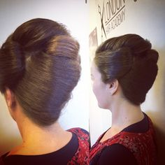 French Twists, Rolls, Hair Beauty, Hairstyles, Fashion, Haircuts, Moda, Hairdos, Fashion Styles