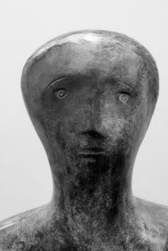 Henry Moore - Family (details)