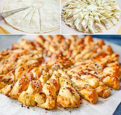 Pesto, Shrimp, Picnic, Cooking, Healthy, Recipes, Pizza, Food, Kitchen