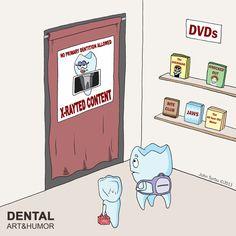 Dental Humor