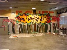 WHY Loft Entry Youth room ideas Pinterest Youth rooms Youth
