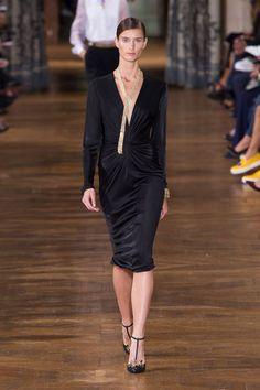 Mode / Fashion Week Paris / Défilé Lanvin