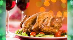 Studio 5 - Roast Turkey with a Dry Brine