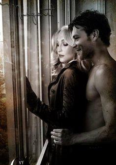 Klaroline - The Vampire Diaries. ♥