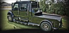 sport chassis | The Premier Freightliner SportChassis Pickup Dealer - Oklahoma City ...