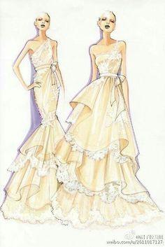 15 Fashion Illustrated by Fashion Illustrated issuu