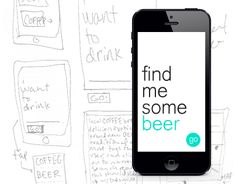 "Popatrz na ten projekt w @Behance: ""App / Local Brew"" https://www.behance.net/gallery/8578293/App-Local-Brew"