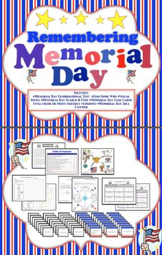 sample memorial day prayers