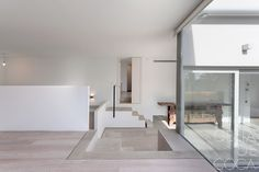 CELIA DE COCA ABATON ARQUITECTURA 6 Spaces, Mirror, Furniture, Home Decor, Architecture, Fotografia, Decoration Home, Room Decor, Mirrors