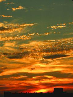 miami sky  photography by paloma
