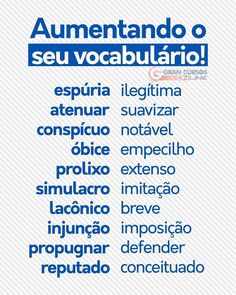 Build Your Brazilian Portuguese Vocabulary Portuguese Grammar, Portuguese Lessons, Portuguese Language, Learn Brazilian Portuguese, Portuguese Brazil, Portuguese Food, Study Techniques, Study Organization, Study Planner