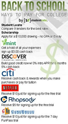 36 best financial aid images on pinterest college financial aid apply for student loans and scholarships find the best student loan for college using our loan finder your money center for student loans reheart Images