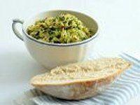 Cuketová pomazánka :: Recepty-rady-tipy. Ethnic Recipes, Food, Essen, Meals, Yemek, Eten