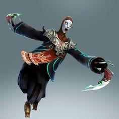 Zelda Hyrule Warriors: Nintendo Direct - Zant appears and is playable! | #WiiU #Nintendo