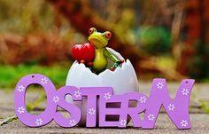 Wieso feiern wir Ostern und warum legt der Osterhase Eier?