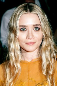 We rounded up the most iconic Ashley Olsen hairstyles for your viewing pleasure. See them all here.