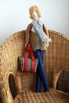 Tilda doll 3