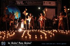 EARTH HOUR 2012 SOLO