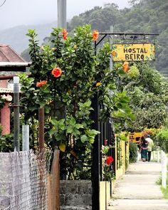 #hostal #beiro - #Boquete #Chiriqui #Panama @placespicsandnotes