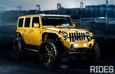 2012 Jeep Wrangler Unlimited Sport And Unlimited Rubicon