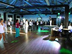 Zumba Neko White Party! 2011   #myzumbaparty