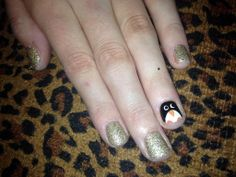 Christmas Nails thephodiaries.com