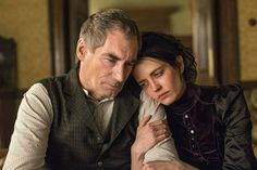 """Doll Parts"" a review of Penny Dreadful, season 2 finale, ""And They Were Enemies"" by Matt Fowlerr, IGN, July 5, 2015"