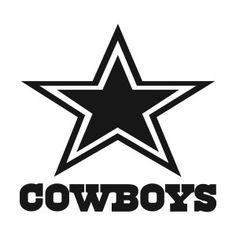 Dallas Cowboys Football Vinyl Decal Sticker for NFL Car Truck Window Yeti Rtic Car Window Stickers, Window Decals, Car Decals, Vinyl Decals, Dallas Cowboys Wallpaper, Dallas Cowboys Logo, Cowboys Football, Football Moms, Dallas Texas