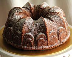 Banana Bundt Cake | Banana Bundt Cake Recipe