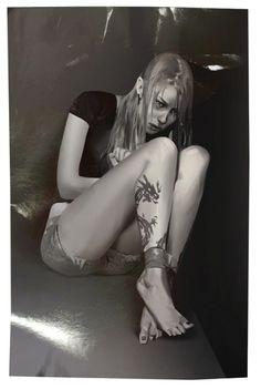Rachel Amber in the Dark Room (Life is Strange) | That's so disgusting D: poor girl