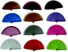 ¿Cuál te gusta más? ¡Tenemos todos los colores! www.publistareuropa.es