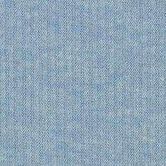 Mottled Rib Knit 1 – aqua blue