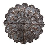 Whether you're looking for outdoor metal wall art or interior wrought iron wall decor, Iron Accents has you covered. Explore our beautiful selection of wrought iron wall decor and much more. Wrought Iron Wall Decor, Metal Wall Decor, Home Wall Decor, Galvanized Tin Walls, Galvanized Steel, Silver Wall Art, Medallion Wall Decor, Tuscan Decorating, Decorating Ideas