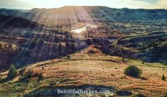 Searching for #public land on which to #hike can lead to new #vistas of the #littlemissouririver in the #Badlands of #northdakota  Love to #explore following #usforestservice #maps. #adventure #backroads #ipulledoverforthis #ndlegendary #beautifulbakken http://bit.ly/1NTnHnu