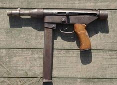 Image result for borz submachine gun