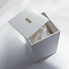 WÄSCHEKORB - Designer Wäschebehälter von Rexa Design ✓ Alle Infos ✓ Hochauflösende Bilder ✓ CADs ✓ Kataloge ✓ Preisanfrage ✓ Händler in..