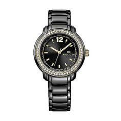Tommy-Hilfiger - Ladies Callie Stainless Steel Watch - 1781495 - Online Price: £130.00