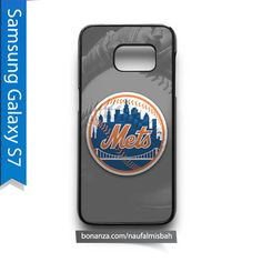 New York Mets Custom Samsung Galaxy S7 Case Cover