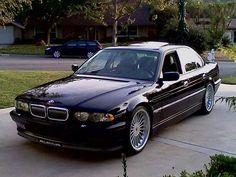 Bilderesultat for bmw crashed Bmw 740i, Bmw E38, Bmw Cars, Bmw Vintage, Donk Cars, Bmw M Power, Bmw Alpina, E 38, Bmw Classic Cars