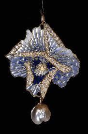 Pendente, Lalique