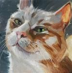 Daily Paintworks offers a large selection of fine art and provides powerful and fun to use search tools to find what you like.
