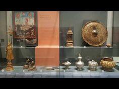London: V&A Museum-part11. Londra:Muzeul V&A partea11. Лондон:Музей Виктории и Альберта-часть11. - YouTube