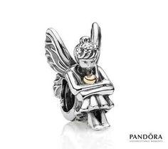 Pandora Fairy Charm