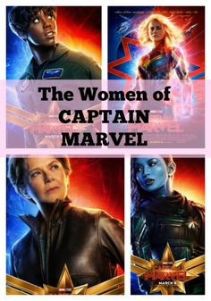 One of the most highly anticipated movies of the year is CAPTAIN MARVEL starring Brie Larson. First Marvel Movie, Marvel Movies, Captain Marvel, Djimon Hounsou, Disney Films, Disney Disney, Marvel And Dc Characters, Nyc, Family Movies